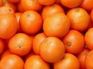 мандарины, фото с сайта www.frutomania.ru