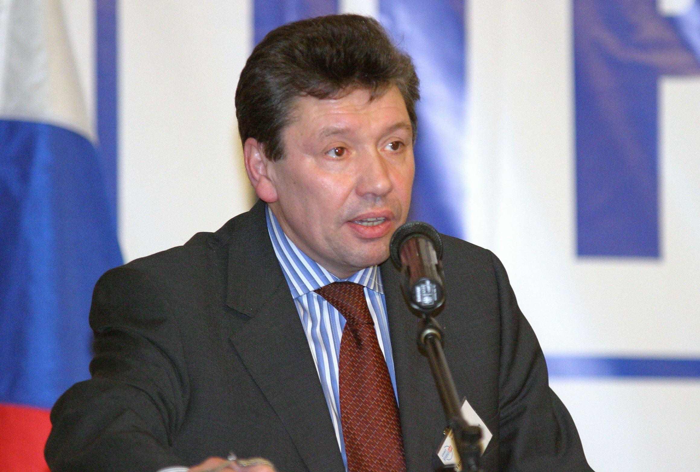 Станислав Еремеев, фото с сайта СПС