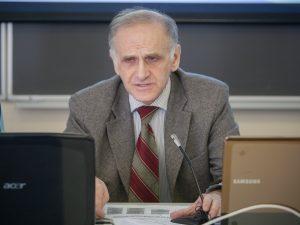 Марк Клячко, ЦНТИ