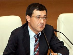 Валерий Селезнев, фото пресс-службы ЛДПР