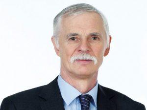 Анатолий Кривенченко, фото с сайта polit.pro