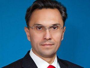 Владимир Бессонов, фото пресс-службы КПРФ