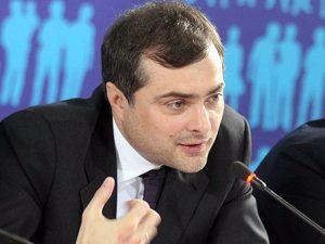 Владислав Сурков, фото с сайта cnews.ru