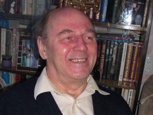 Герман Шаляпин