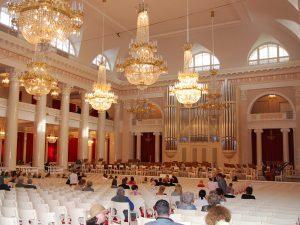 Петербургская Филармония, фото с сайта dic.academic.ru