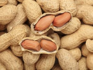 арахис, орехи