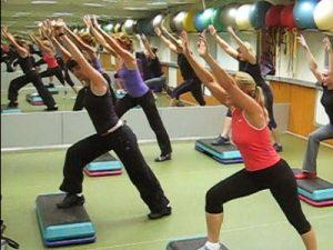 фитнесс