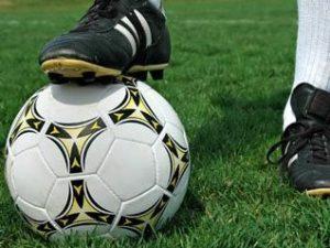 футбол, фото с сайта www.gornovosti.ru