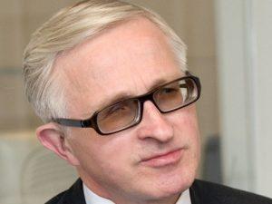 Александр Шохин, фото с сайта ЕР