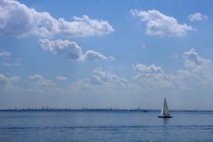 Финский залив, фото с сайта www.boattrip.ru