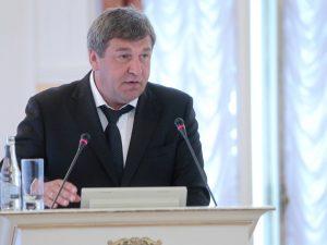 Игорь Слюняев, фото пресс-службы Смольного2