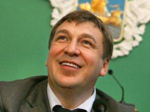 Игорь Слюняев, фото с сайта fastworldnews.ru