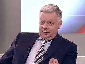 Константин Ромодановский, фото сс сайта kontury.info