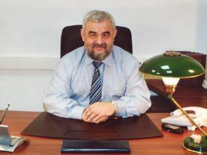 Михаил Рылов, фото с сайта БалтИнфо