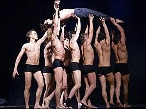 мужской балет