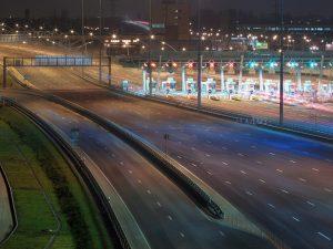 ЗСД КАД дорога, фото с официального сайта строителя
