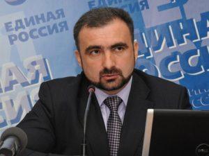 Константин Тхостов
