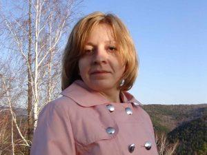 Мария Ягушевская