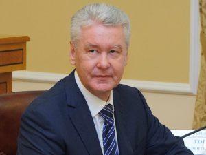 Сергей Собянин2