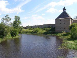 Старая Ладога, фото с сайта sozvezdie-tour.ru
