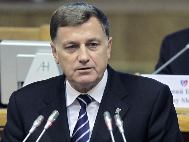 Вячеслав Макаров, фото пресс-службы ЗакСа
