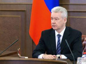 фото пресс-службы мэрии Москвы