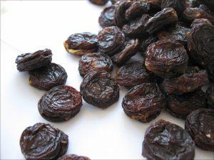 чернослив сухофрукты