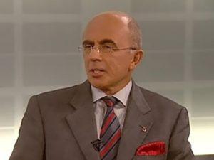 Александр Запесоцкий, фото с сайта vesti.ru