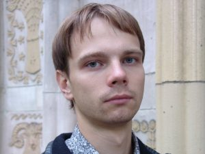 Михаил Коростиков