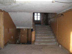 лестница подъезд
