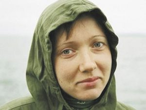 Екатерина Заспа