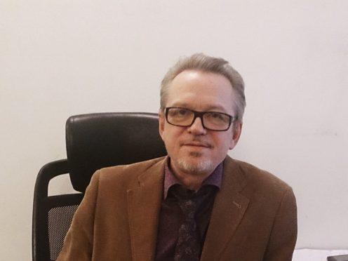 Александр Петров главный художник ПетровАГ