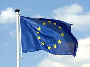 флаг евросоюза европа
