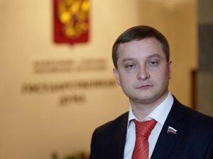 Роман Худяков, фото с официального сайта ЛДПР