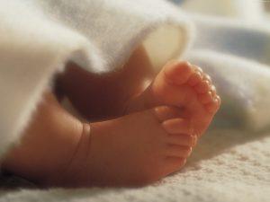 дети младенец