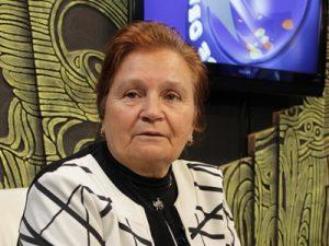 Наталья Гергилевич