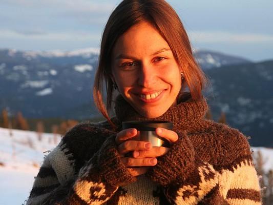Мария Казаченко