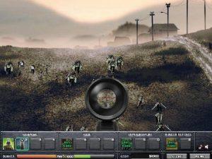 компьютерные игры, стрелялки