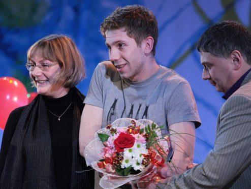 фото предоставлено организаторами премии