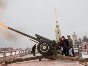 фото пресс-службы СПбГУ