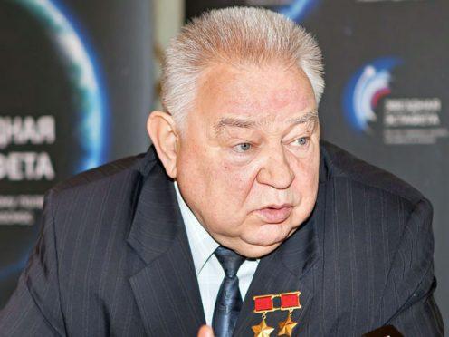 Георгий Гречко, фото с сайта samaratoday.ru