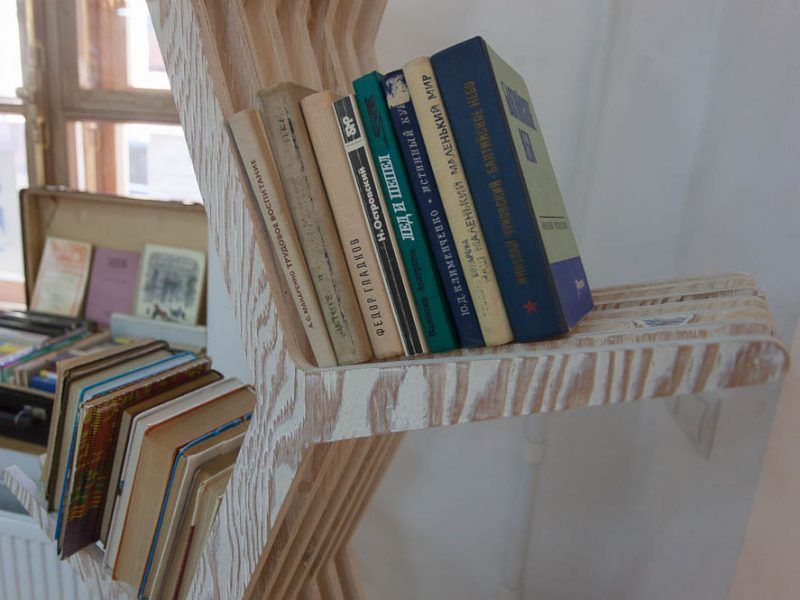 книги, буккроссинг