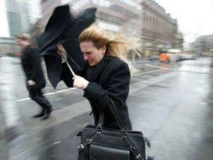 ветер шторм