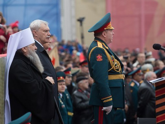 парад полтавченко день победы