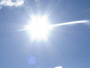 жара солнце лето тепло