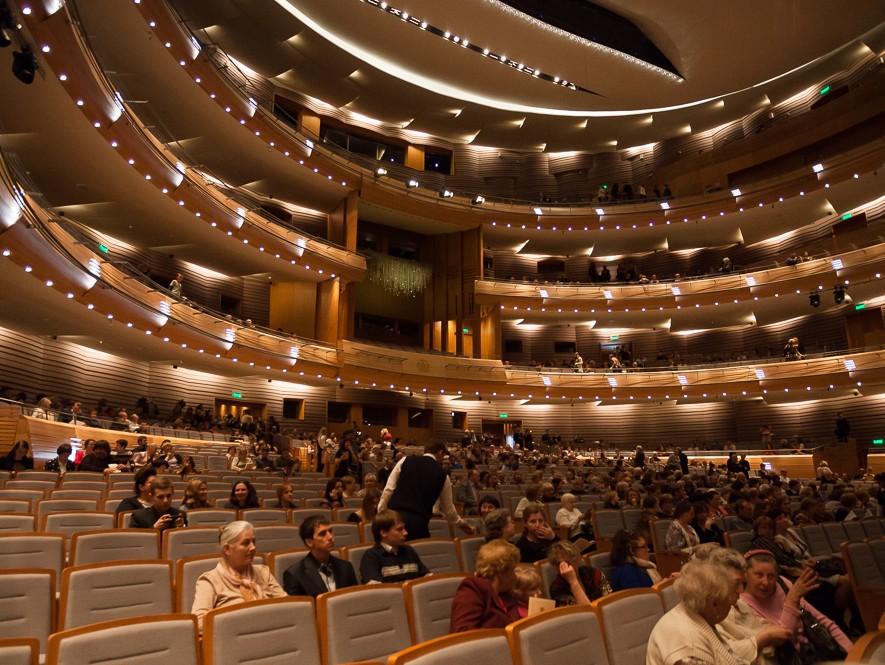 Мариинский театр, Мариинка-2