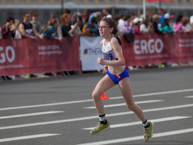 """марафон """"Белые ночи"""", забег, бег, бегуны"""