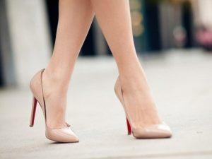 ноги туфли обувь