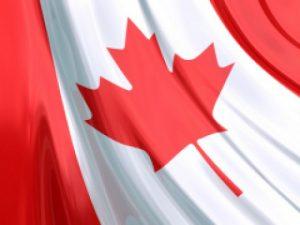 канада флаг