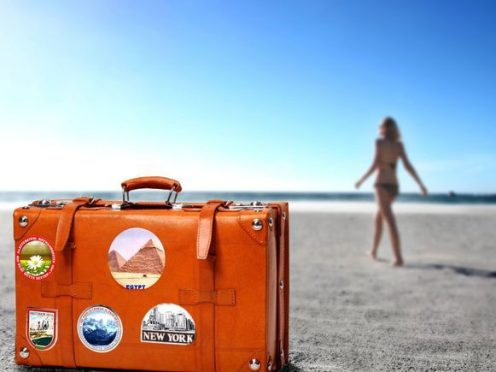 туризм, туристы